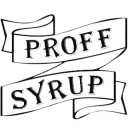 Топпинги Proff Syrup 1л